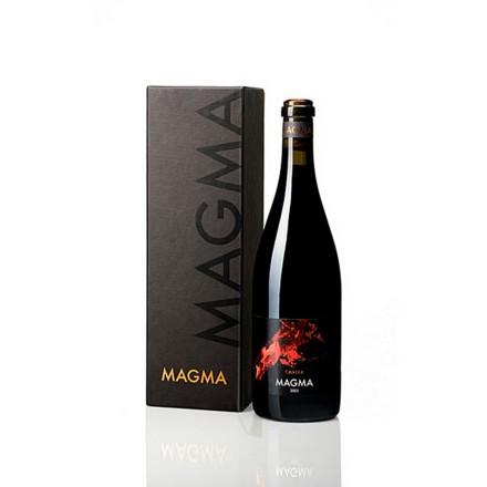 Magma de Crater Wine