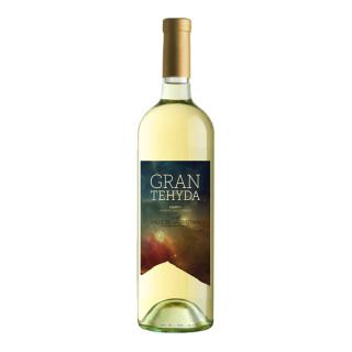 Gran Tehyda Blanco Seco