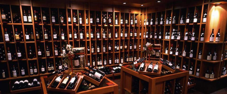I Luoghi del Vino